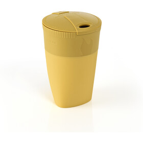 Light My Fire Pack-Up-Cup BIO (Bulk), mustyyellow